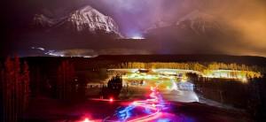 night-skiing-lake-louise