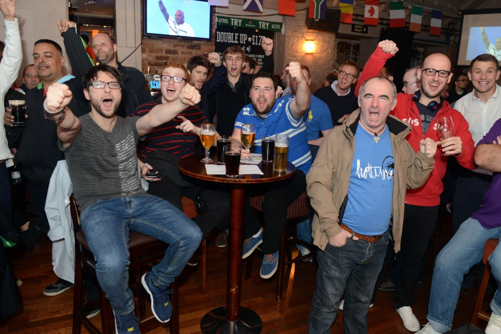 Pub-attempts-world-record-ale-drinking-for-start-of-Rugby-World-Cup
