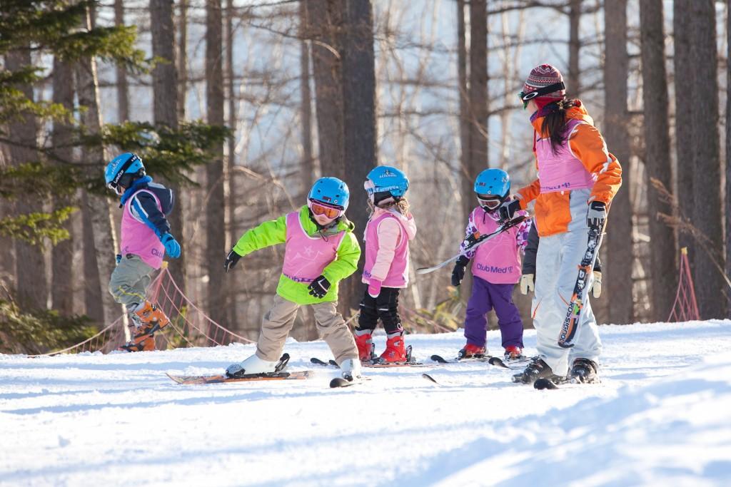 Ski Jobs Japan