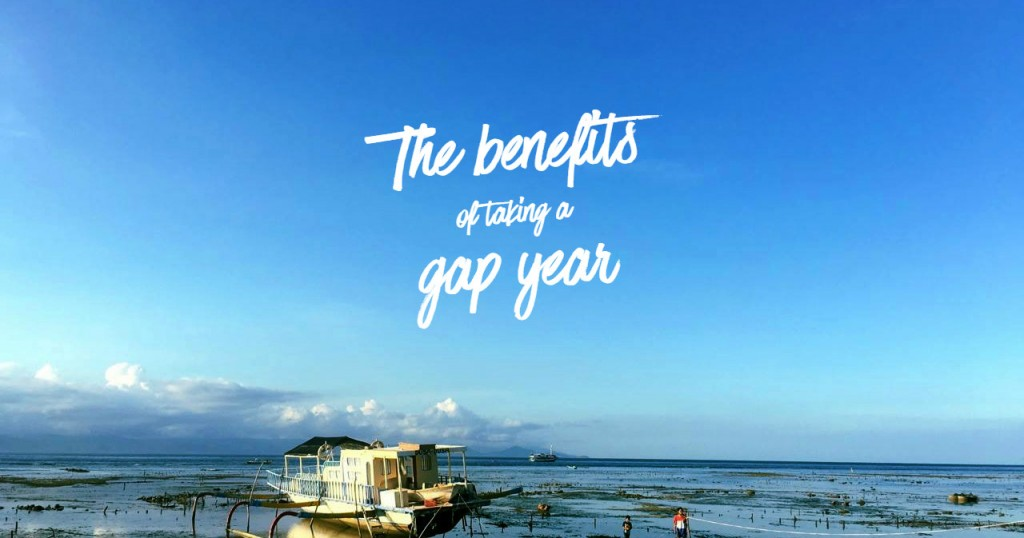 the benefits of a gap year A gap year can do more than just help you recharge your batteries — it can also help you do better in school and in your career check out what the research has to say about the benefits of.