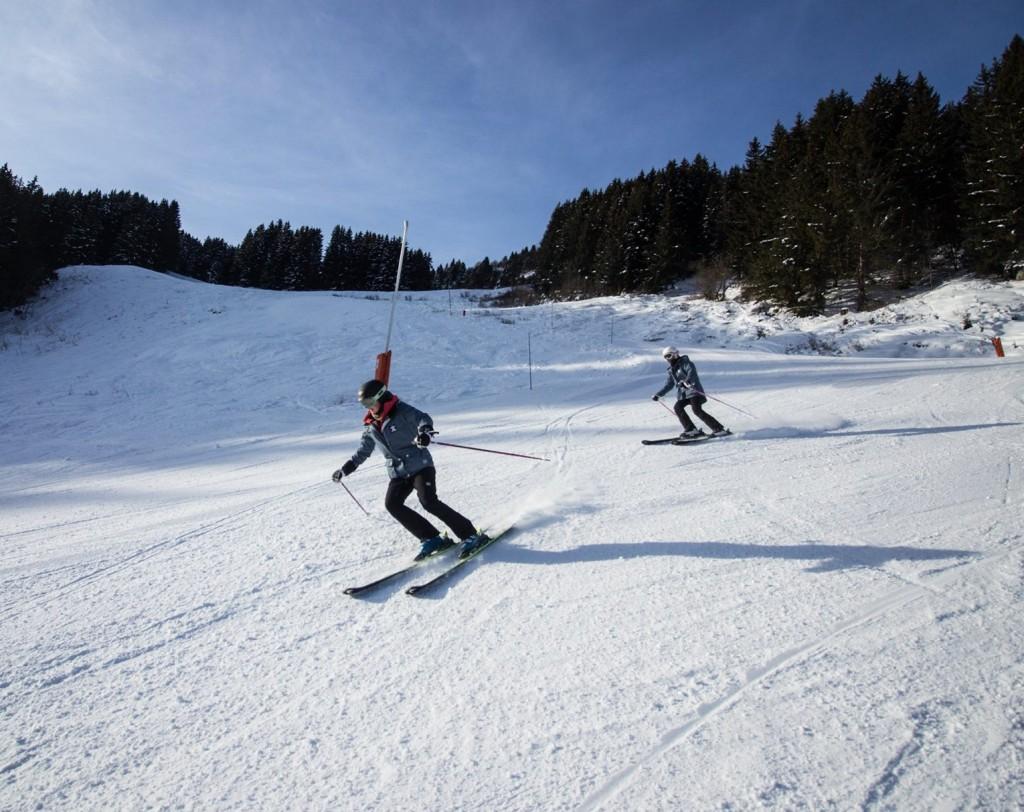 BASI Ski 4