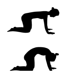 mountain yoga best poses for skiing and snowboarding