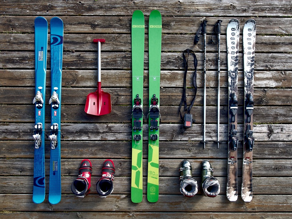 Ski Season Insurance