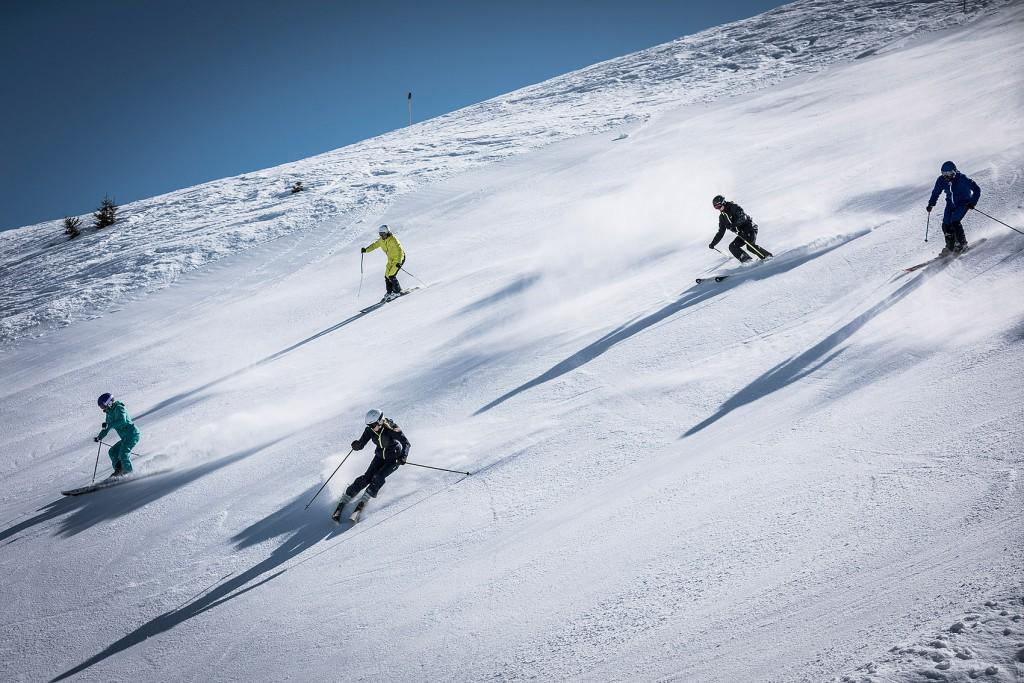Image: HEAD ski