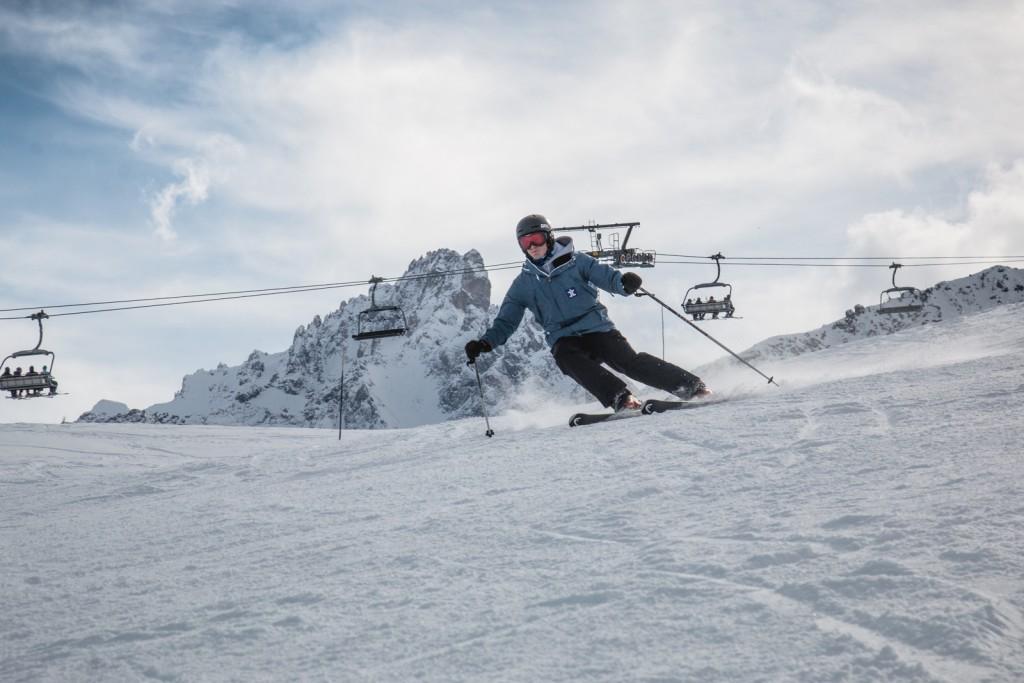 BASI 2 Ski-2472